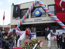 İ.T.O ilk Okulu Ses Sistemleri İzmir