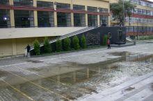 Karşıyaka Lisesi Okul Ses Sistemleri İzmir