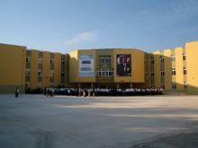 Tire Kutsan Anadolu Lisesi Ses Sistemleri İzmir