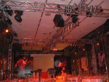 Ses Sistemleri Kiralama Hizmetleri İzmir