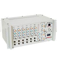 TKS 300 Z-4 TR 4 Zonlu Mikserli Usb Girişli Genel seslendirme amplifikatörü