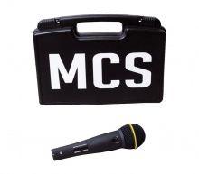 MCS DM-188 PROFESYONEL KABLOLU MİKROFON