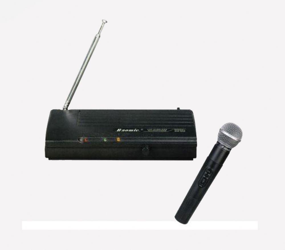 OSW – BM866 VHF EL TELSİZ MİKROFON