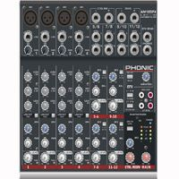 Phonic AM125 fx deck mixer
