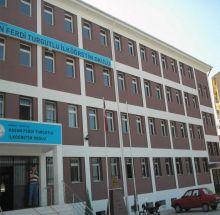 Hasan Ferdi Turgutlu İlk Okulu Tören ve Okul Ses Sistemi Turgutlu/Manisa