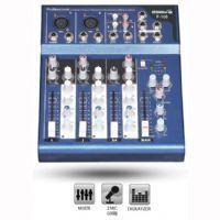 Osawa F100 4 Kanal Ses Mixeri