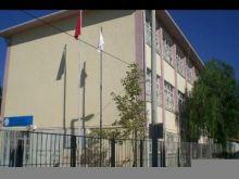 16 Eylül İlk Okulu Ses Sistemleri İzmir