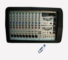 OSAWA  – XP9014  USB ANFİLİ MİXER