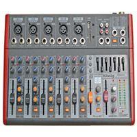 König K-802Fx 8 Kanal Ses Mixeri