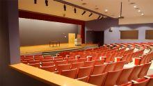 Okul Tiyatro Salonları Ses ve Işık Sistemleri İzmir