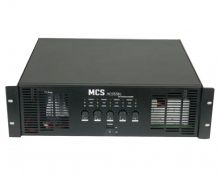 MCS 5301  POWER 3X150 POWER AMPLİFİKATÖR