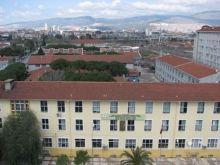 Şehit İdari Ataşe Çağlar Yücel Teknik ve Endüstri Meslek Lisesi Ses Sistemleri İzmir