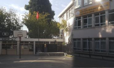 Konak Göztepe Mesleki ve Teknik Anadolu Lisesi
