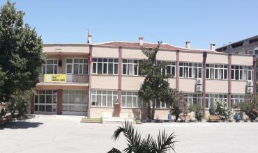 FATİH ANADOLU LİSESİ
