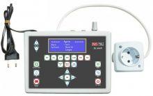 Notel ZS3 Programlanabilir Okul Zili Melodi Yüklenebilir Anfi Kontrollü