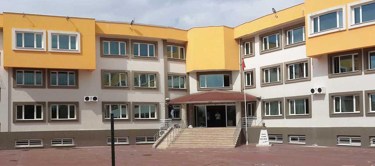 Okul Ses Sistemi Banner 1