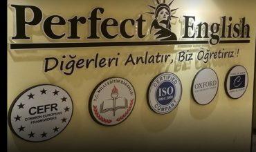 PERFECT ENGLISH İZMİR