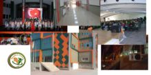 Kocatürk Anadolu Lisesi Okul Ses Sistemi Manisa