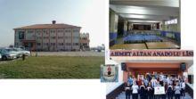 Ahmet Altan Anadolu Lisesi Ses Sistemleri