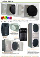 Okul Tören Ses Sistemleri