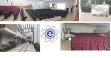 Ege Üniversitesi Mühendislik Fakültesi Ses Sistemi