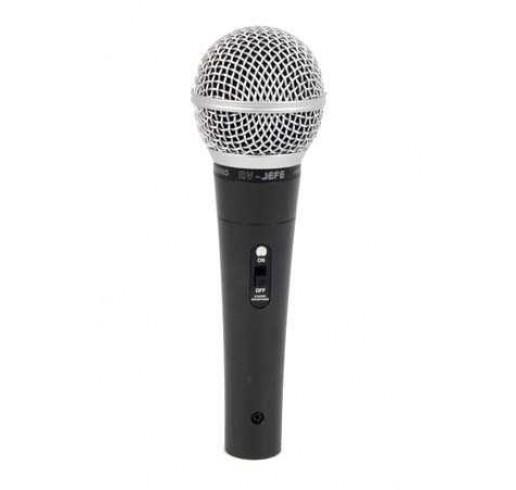 AV-JEFE AVL1900ND Kablolu Vokal Mikrofonu