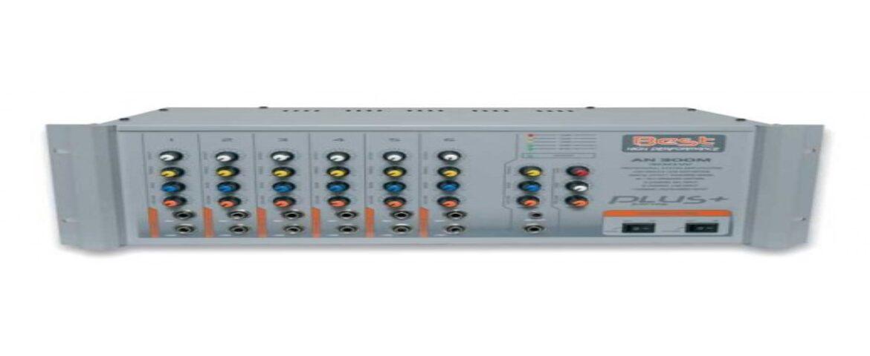 BEST PLUS AN500M Power Mikser