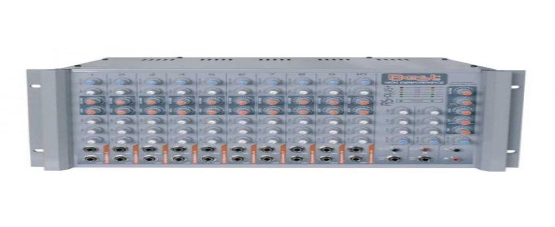 BEST PLUS AN500RS  Power Mikser