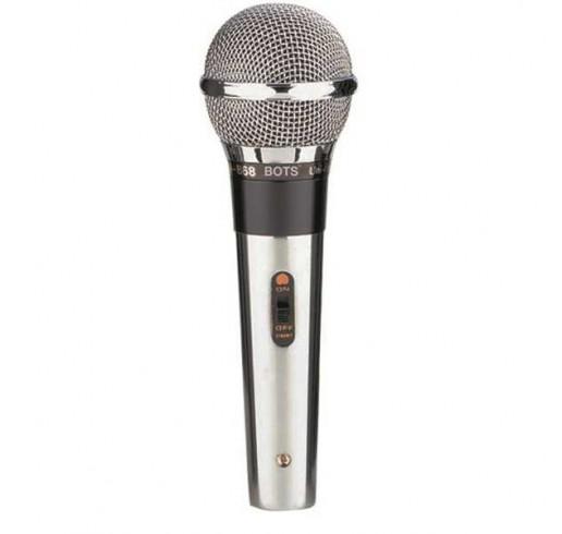 BOTS B-573 Kablolu Mikrofon