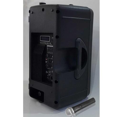 DMM D-2612AM Telsiz Mikrofonlu Hoparlör