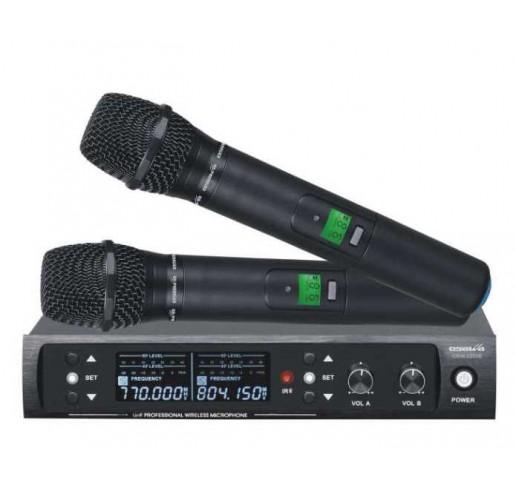 OSAWA OSW-2200E Uhf Kablosuz Telsiz Mikrofon