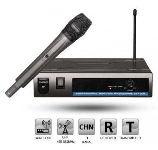 OSAWA OSW 801 E Kablosuz Mikrofon