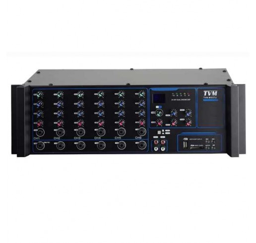 TVM 250 TU Anfi Mikser 300 Watt Trafolu