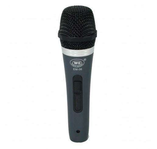 WEST SOUND EM-06 Dinamik Mikrofon